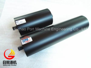 SPD Belt Conveyor Roller, Steel Roller, Conveyor Idler pictures & photos