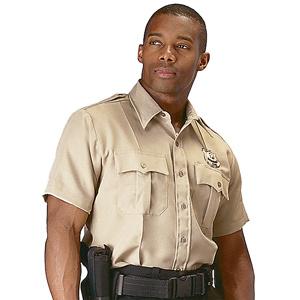USA Style Demure Security Uniform, Security Guard Uniform-Se008 pictures & photos