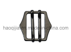 Zinc Alloy Adjust Buckle -21409 pictures & photos