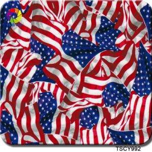 Tsautop Newest American Nation Flag Hydro Dipping Film 50cm pictures & photos