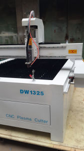 Hot Sale Plasma Cutting Machine for Metal (DW1325) pictures & photos