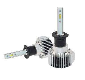 Super LED Car Light LED Headlight Bulbs 84W 6000k White Lighting 12V 24V Auto Day Running Light Headlamps pictures & photos