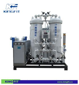 High Purity Psa Nitrogen Generating Machine pictures & photos