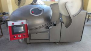 Good Price Small Bowl Cutter Machine pictures & photos