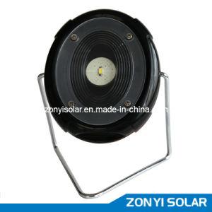 Solar Reading Lamp (ZY-T02) Solar Larnert Camping Light pictures & photos