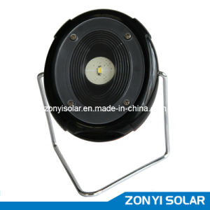 solar reading lamp(ZY-T02) pictures & photos