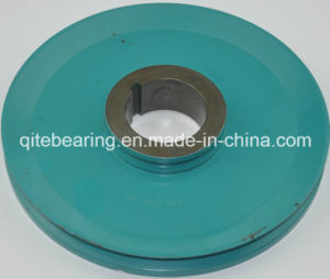 High Quality Belt Pulley with Ce Certificate- Machine Parts-Pulley pictures & photos