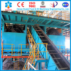 2015 China Huatai Brand Palm Oil Complete Processing Line Equipments Plant