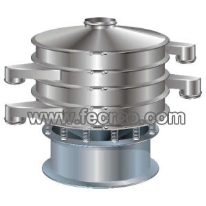 High Quality Rotary Vibrating Filter Sieve (SF1000) pictures & photos