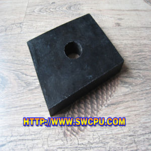 Customized OEM High Precision Rubber Damper pictures & photos
