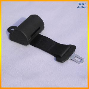 2 Point Automobile Safety Seat Belt, Quick Release Mergency Locking Safety Belt, Retractable Lap Belt (JH-M-2Z001)