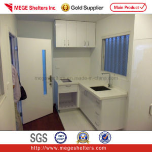 China 40ft Shipping Container Home with Kitchen (CH-427) - China ...