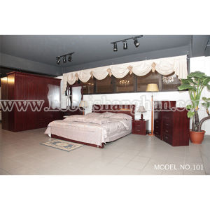 China 2015 New Design Modern European Style Bedroom Sets China Bed Bedroom