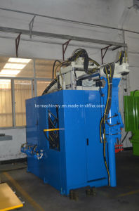 High Precision Rubber Injection Molding Machine for Insulation Products pictures & photos
