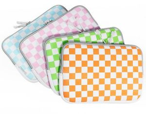 Special Neoprene Laptop Sleeve of Printing Series (B016NE)