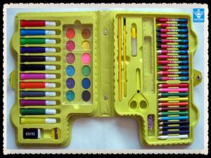 Stationery Set Wm-Btm-620