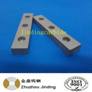Cemented Carbide Cutter for Cutting Tool pictures & photos