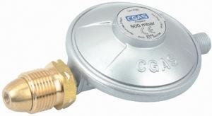 LPG Euro Media Pressure Gas Regulator (M30G07G500) pictures & photos