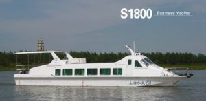 S1800 Business Yacht