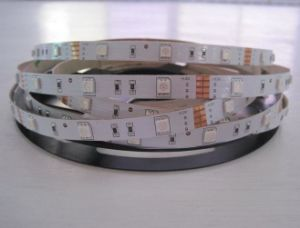 30PCS LED 5050SMD LED Flexible Strip Light with IP68 pictures & photos