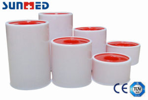Surgical Zinc Oxide Tape pictures & photos