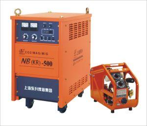 Inverter MIG/Mag Welding Machine (MIG-500)
