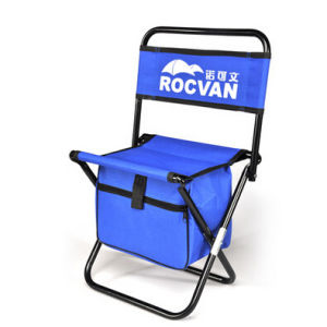 Easy Take Folded Fishing Chair pictures & photos