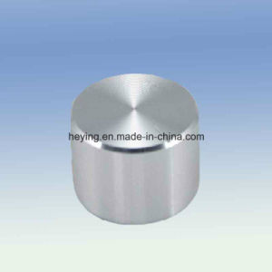 Aluminum Amplifier Knob and Button pictures & photos