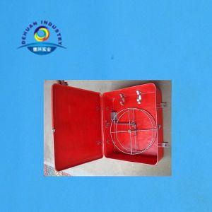 Fiberglass Reinforced Hose Box/Fire Hose Box/Firefighting Hose Cabinet