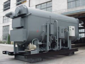 Steam-Operated Single Effect Absorption Chiller (XZ-350) pictures & photos