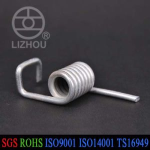 Special Anti-Corrosion Motorcycle Parts Torsion Spring pictures & photos