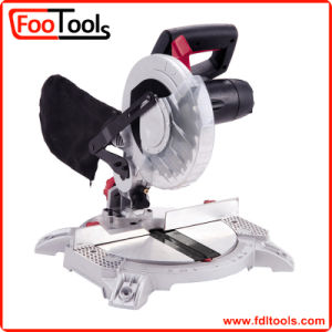 8-1/4′′ 210mm 1400W Miter Saw (220116) pictures & photos