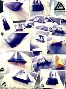 D155, D65, D85, D6r, D6n, D40, D7g, D6m Bulldozer Track Shoe for Caterpillar, Komatsu, Hitachi, Doosan, Volvo, Hyundai pictures & photos