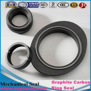 Silicon Carbide Ssic Rbsic Ring for John Crane Mechanical Seals pictures & photos