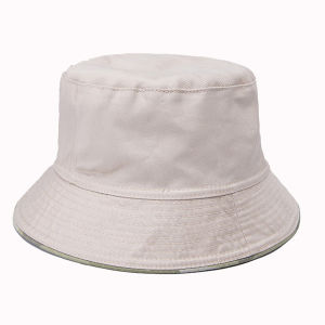 Cotton Blank Fishing Hat with Logo Customized (GKA06-A00006) pictures & photos