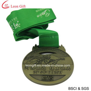 Custom Sports Running Medal (LM10051) pictures & photos