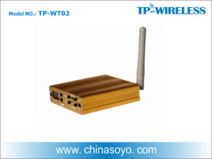 2.4G Digital Wireless Portable Audio Transceiver pictures & photos