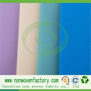 PP Nonwoven Cloth for Mattress pictures & photos