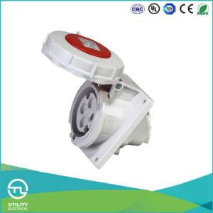 Utl Uz2223 IP67 32A Plugs Waterproof Power Receptacle Generator Socket pictures & photos