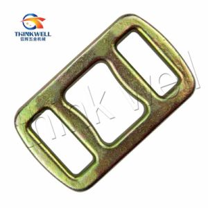 Alloy Steel Galvanzied Forged One Way Lashing Buckle pictures & photos