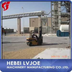 Gypsum Board Production Plant-China Manufacturer pictures & photos