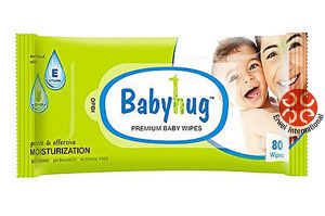 Bamboo Unscent Soft Baby Wipes pictures & photos