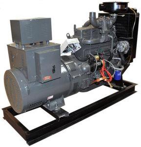 380V 40kw 50kVA Diesel Plant Generator pictures & photos