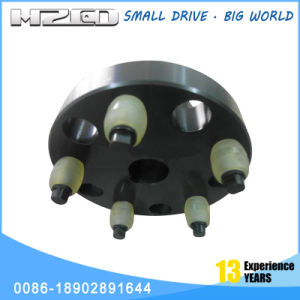Hzcd Lt Bushed Pin Type Textile Machinery Used Cross Universal Joint Coupling pictures & photos