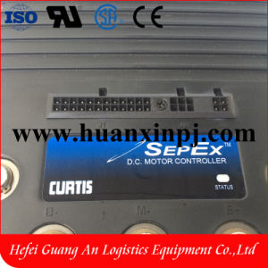 Electric Forklift DC Motor Controller 1244-6661 pictures & photos