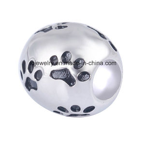 Pet Sterling Silver Jewelry Bead Wholesale pictures & photos