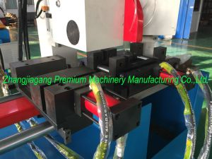 Stainless Steel Pipe Plm-Qg275CNC Automatic Tube Cutting Machine pictures & photos