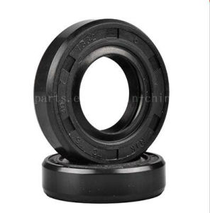 Tc 250X280X15 NBR FKM Viton Rubber Shaft Oil Seal pictures & photos