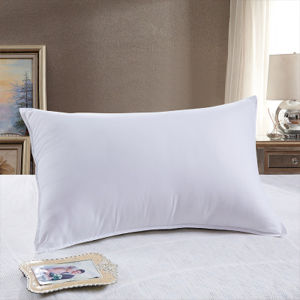 Comfydown 95% Feather 5% Down Standard Pillow Insert pictures & photos