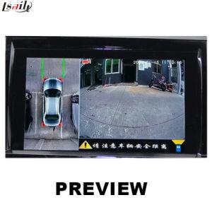 Reverse Camera Wheeling Track Interface for 2016 Tiguan/Sharan (MQB) pictures & photos
